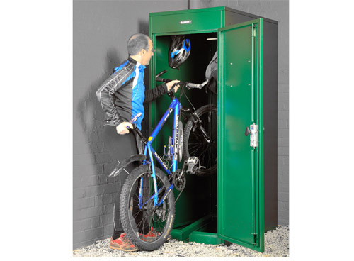 The best in bike storage from asgard