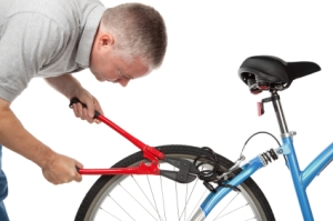 Has your bike been stolen for the black market?