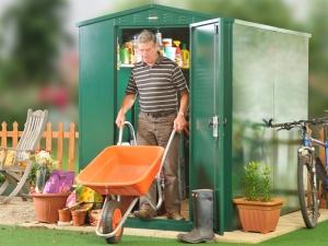 Asgard for garden security