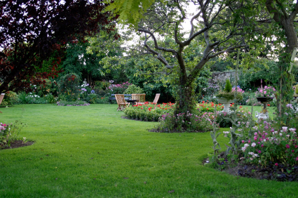 Prune your garden to sell your house