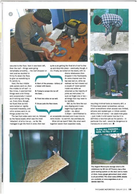 free 12x12 shed plans pdf